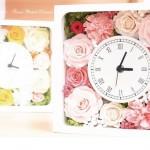 結婚や誕生日プレゼントにお花の贈り物♪